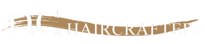 DC Haircrafters Logo